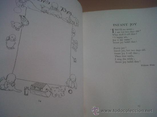 Libros antiguos: PRECIOSO LIBRO BABY´S RECORD ILUSTRACIONES ANNE ANDERSON GEORGE KARRAF & CO LONDON 1928 - Foto 7 - 26937739