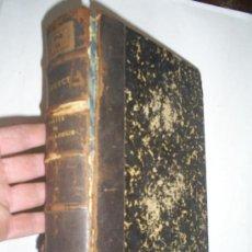 Libros antiguos: TRAITÉ DE MÉTALLURGIE. TOME PREMIER DR. J. PERCY 1864 RM51217-V. Lote 27537529