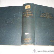 Libros antiguos: ÉTUDE INSUSTRIELLE DES ALLIAGES MÉTALLIQUES LEÓN GUILLET 1906 RM51323-V. Lote 27537704