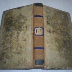 Libros antiguos: MORAL UNIVERSAL Ó DEBERES DEL HOMBRE FUNDADOS EN SU NATURALEZA PRÁCTICA DE LA MORAL 3 1826 RM51984-V. Lote 27685947