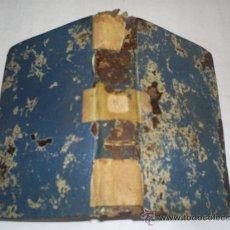 Libros antiguos: RUDIMENTOS HISTÓRICOS MÉTODO FÁCIL PARA INSTRUIRSE LA JUVENTUD NOTICIAS HISTÓRICAS 3 1789 RM51968-V. Lote 27685954