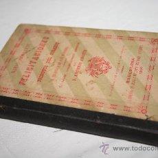 Libros antiguos: 0896- CURIOSO LIBRO ' NUEVO RAMILLETE DE FELICITACIONES Ó TRIBUTOS DEL CORAZÓN' AÑO 1887.. Lote 27490375