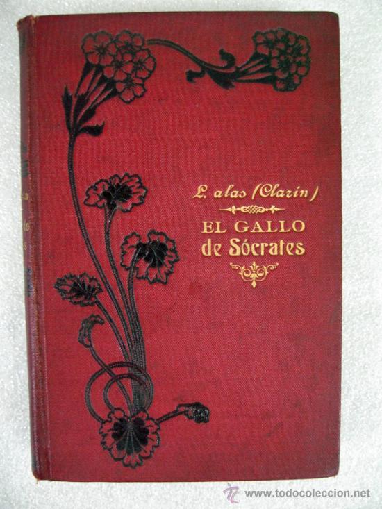 leopoldo alas El referente bibliográfico más completo más de 53000 biografías en castellano completamente gratis para su consulta.