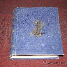 Libros antiguos: 0439- 'LA BUENA TIERRA' (THE GOOD EARTH) DE PEARL S. BUCK., TRAD. POR ELISABETH MULDER. Lote 27640591