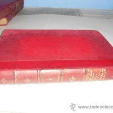 Libros antiguos: HISTORIA DEL LEVANTAMIENTO, GUERRA Y REVOLUCION EN ESPAÑA ÚNICA EDICIÓN ILUSTRADA TOMO CUARTO. Lote 27651600