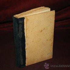 Libros antiguos: 1018- RECOLECCIÓN DE VARIOS CAPÍTULOS DE 'LA NOVELA SEMANAL CINEMATOGRÁFICA' AÑO IV Y V. Lote 27706656