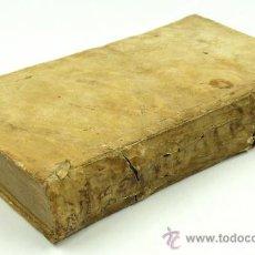 Libros antiguos: MORMORIO D'ELICONA. POESIE DEL CAPITANO GIOVANNI ANDREA ROVETTI, IN ROMA, 1625.. Lote 27717625