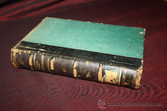 1573- FANTÁSTICO LIBRO 'RACES CHEVALINES', PAUL DIFFLOTH, AÑO 1916 (Libros Antiguos, Raros y Curiosos - Ciencias, Manuales y Oficios - Otros)