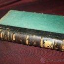 Libros antiguos: 1573- FANTÁSTICO LIBRO 'RACES CHEVALINES', PAUL DIFFLOTH, AÑO 1916. Lote 27729750