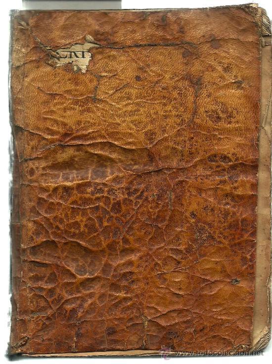 Libros antiguos: Teatro crítico universal: tomo primero / Benito J. Feijoo – 1727 - Foto 2 - 27742340