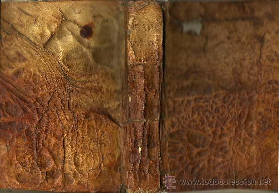Libros antiguos: Teatro crítico universal: tomo primero / Benito J. Feijoo – 1727 - Foto 3 - 27742340