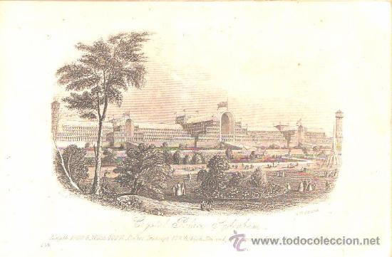 Libros antiguos: Libro de 1860?,Guía de Londres,una maravilla,grabados,muy cotizada,muy rara,gran pieza!!!! - Foto 2 - 27805861
