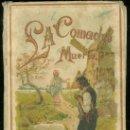 Libros antiguos: LA COMADRE MUERTE. EDITORIAL SATURNINO CALLEJA. MADRID. 19 X 13 CM.. Lote 27875725