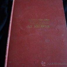Old books - LA MATRONA-XAVIER DE MONTEPIN - 27899770