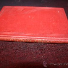 Libros antiguos: 1509- BONITO LIBRO ' CALVARI AMÚNT' POR DON RAMÓN FONT, AÑO 192?. Lote 27930139