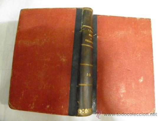 COURS DE PHILOSOPHIE. VOLUME III. PSYCHOLOGIE. D. MERCIER 1908 RM35385 (Libros Antiguos, Raros y Curiosos - Otros Idiomas)
