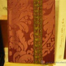 Libros antiguos: LA VITA NOVA. Lote 27962981
