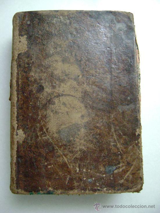 LA COCINA PERFECCIONADA O SEA EL COCINERO INSTRUIDO.MADRID 1854...013 (Libros Antiguos, Raros y Curiosos - Cocina y Gastronomía)