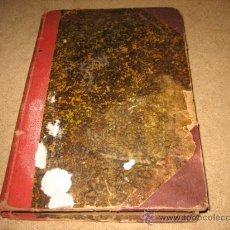 Libros antiguos: ENSAYO DE HISTORIA UNIVERSAL POR R.MACHIANDIARENA CATEDRATICO NUMERARIO DE GEOGRAFIA E HISTORIA 1894. Lote 28002640