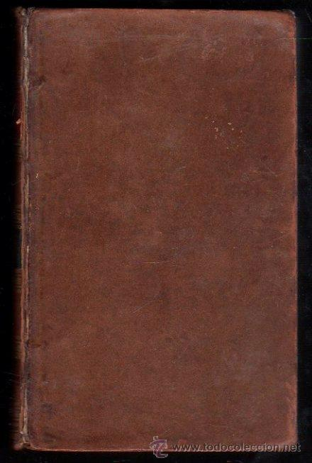Libros antiguos: 1800,Historia de Inglaterra y de su Revolución,Muerte de Jorge II,en inglés,5 tomos,buena obra - Foto 3 - 28133408