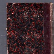 Libros antiguos: PRAELECTIONES DOGMATICAE DE VERBO INCARNATO. ALOYS. STENTRUP. VOLUMEN II. 1882.. Lote 28110780
