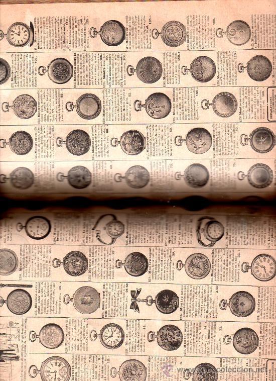Libros antiguos: MANUFACTURE FRANÇAISE D´ARMES ET CYCLES. SAINT- ETIENNE. 1914. CATALOGO DE CICLOS DE LAS ARMAS - Foto 3 - 28150237