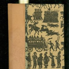Libros antiguos: MEMOIR OF THE DUKE OF WELLINGTON. 1852. LONDON. 128 PAG. 19X12.. Lote 28186044