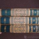 Libros antiguos: HISTORIA DEL RENACIMIENTO ,PÉREZ HERVÁS, JOSÉ MONTANER SIMON. Lote 28226959