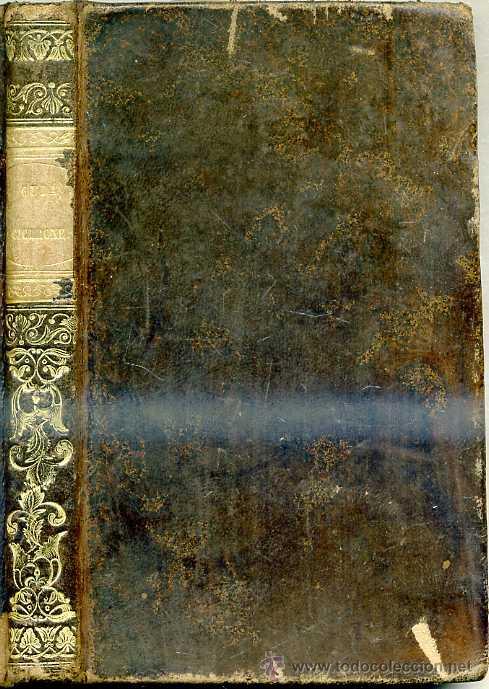 BOFARULL : GUÍA CICERONE DE BARCELONA (1847) CON UN PLANO DESPLEGABLE (Libros Antiguos, Raros y Curiosos - Historia - Otros)