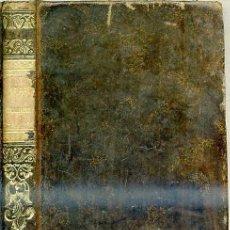 Libros antiguos: BOFARULL : GUÍA CICERONE DE BARCELONA (1847) CON UN PLANO DESPLEGABLE. Lote 28314688