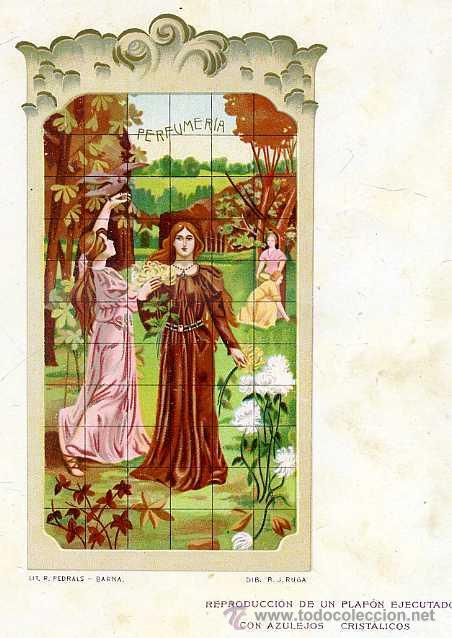 BARCELONA SELECTA - LIBRO PRIMERO Y LIBRO SEGUNDO (1908) (Libros Antiguos, Raros y Curiosos - Historia - Otros)