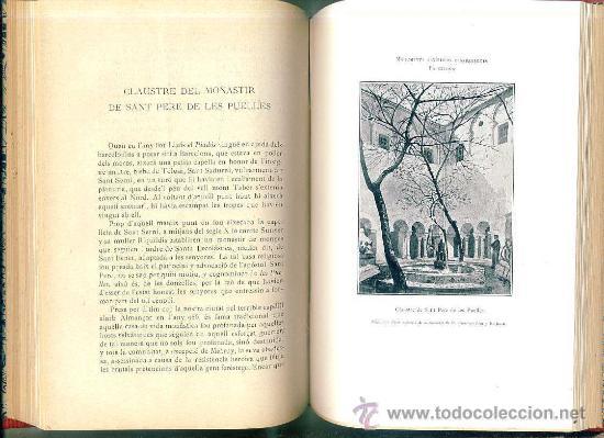Libros antiguos: RECORD DE LA EXPOSICIÓ DE DOCUMENTS GRÁFICHS DE COSES DESAPAREGUDES EN BARCELONA AL SEGLE XIX (1901) - Foto 3 - 28314424