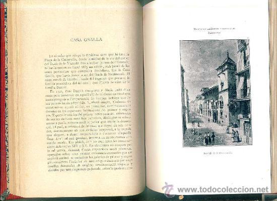 Libros antiguos: RECORD DE LA EXPOSICIÓ DE DOCUMENTS GRÁFICHS DE COSES DESAPAREGUDES EN BARCELONA AL SEGLE XIX (1901) - Foto 2 - 28314424