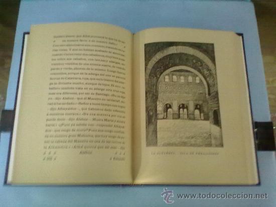Libros antiguos: GUERRA DE GRANADA G.P. DE HITA. EDITORIAL F.T.D. BARCELONA.1925.REENCUADERNAT - Foto 2 - 28332982