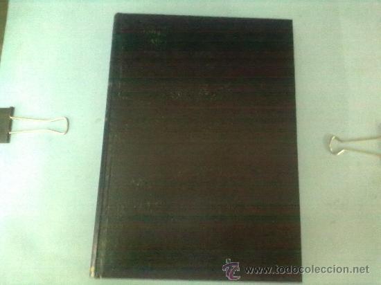 Libros antiguos: GUERRA DE GRANADA G.P. DE HITA. EDITORIAL F.T.D. BARCELONA.1925.REENCUADERNAT - Foto 4 - 28332982