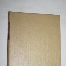 Libros antiguos: 1029- 'LÈNDEMÀ DE BODES' COMÉDIA EN TRES ACTES DE J. POUS I PAGÉS 3ª EDICIO 1924 FIRMAT PER L'AUTOR. Lote 28338130