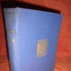 Libros antiguos: FRANCISCO FRANCO - FERNANDO DE VALDESOTO - ILUSTRADO.. Lote 28355365