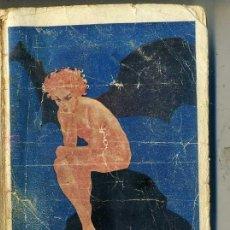 Libros antiguos: WENCESLAO FERNÁNDEZ FLÓREZ : LAS SIETE COLUMNAS (1926). Lote 28361601