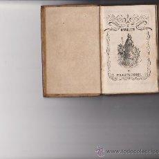 Alte Bücher - Ramillete de Felicitaciones por D.jose.Codina,Barcelona imprenta de D. Manuel Sauri 1865 - 28392245