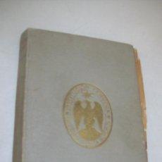 Libros antiguos: LA ELECTRICIDAD Y SUS APLICACIONES, L. GRAETZ-EDT: GUSTSVO GILI.- TOMO I-S/F.. Lote 28409972
