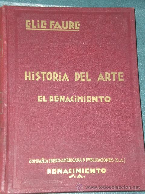Libros antiguos: HISTORIA DEL ARTE (4 VOLUMENES: 1924- 1928) - Foto 7 - 28380745