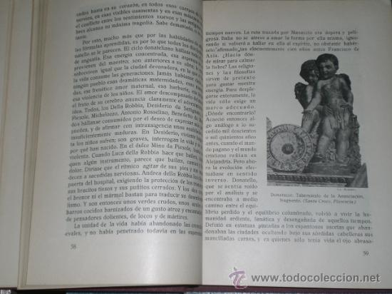 Libros antiguos: HISTORIA DEL ARTE (4 VOLUMENES: 1924- 1928) - Foto 8 - 28380745