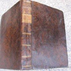 Libros antiguos: CANTICO DE CANTICOS DE SALOMON - FR.PLACIDO VICENTE - MADRID 1801 -TOMO II DE 2. Lote 28587415