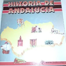 Libros antiguos: ANDALUCIA. Lote 28637698