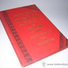 Libros antiguos: CA. 1900 - PROCEDIMIENTOS DE TINTORERIA. Lote 28650554