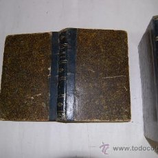 Libros antiguos: O MONASTICÓN. O MONGE DE CISTÉR OU A EPOCHA DE D. JOAO I. DOS TOMOS. RM33902. Lote 28747742