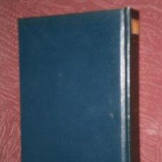 Libros antiguos: TRES OBRAS DE VALENTÍN LAMAS CARVAJAL ENCUADERNADAS EN UN TOMO DE IMPRENTA LA REGIÓN EN ORENSE 1927. Lote 28817337