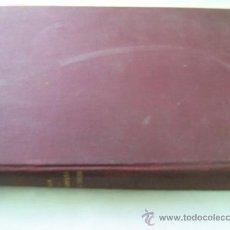 Libros antiguos - LA CAMPANA DE LA UNIÓN ( 2 tomos en un solo volumen) BOIX, Vicente. El Mercantil Valenciano - 28825561