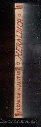 Libros antiguos: COLECCION DE TRATADOS BREVES Y METODICOS DE CIENCIA, LITERATURA Y ARTE. HERALDICA, SEVILLA 1851 - Foto 2 - 28886286
