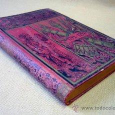 Libros antiguos: LIBRO, LA REVOLUCION FRANCESA, 1792 - 1795, ALFREDO OPISSO, 410 PAGINAS. Lote 29048716